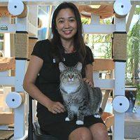 Treehouse Humane Society - Raissa and Henry